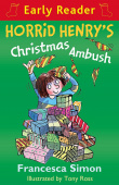 Simon Francesca. Horrid Henry's Christmas Ambush