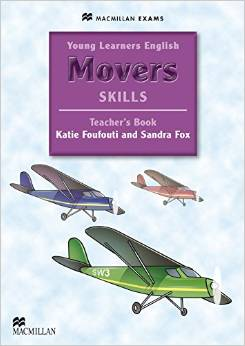 Young Learners English Skills Movers Teacher's Book Pack
