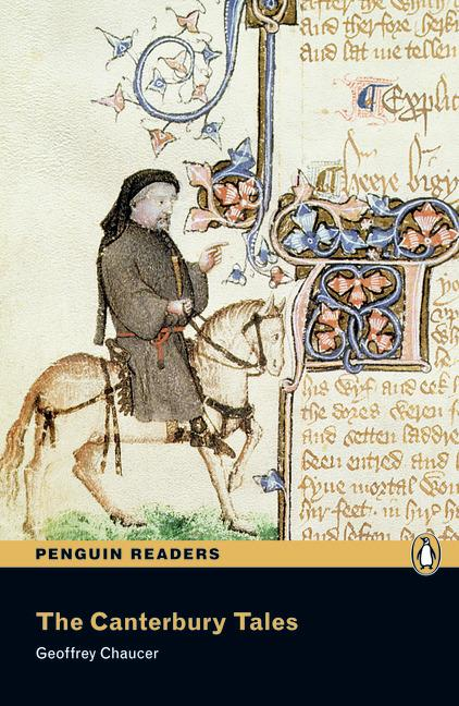 The Canterbury Tales (with MP3)
