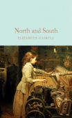 Macmillan Collector's Library: Gaskell Elizabeth. North and South  (HB)