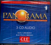 Panorama 1 - 3 CD audio (Лицензия)