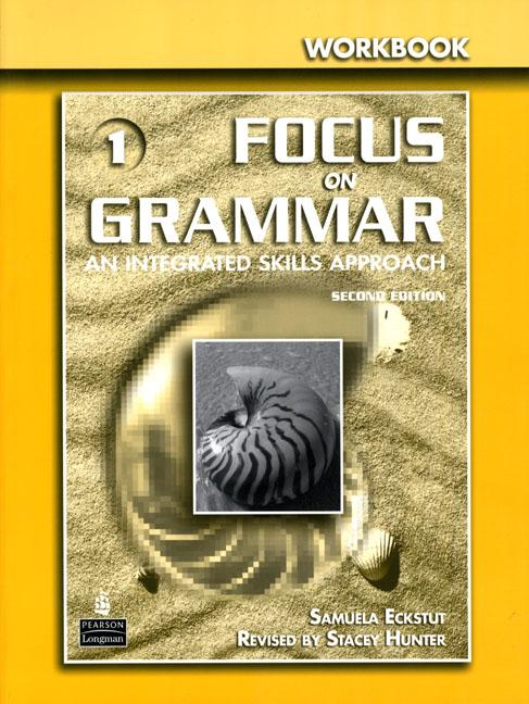 Focus on Grammar 3rd Edition Level 1 Workbook
