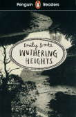 Penguin Readers: Level 5 Wuthering Heights + audio