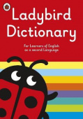 Ladybird: Dictionary
