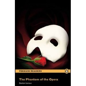 Phantom of the Opera (with MP3)