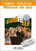 Codigo ELE 1. Libro digital + Manual de uso