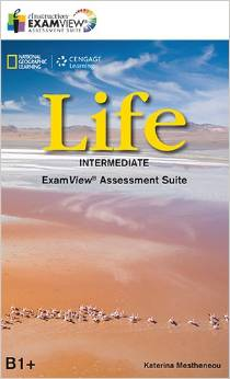 Life Intermediate Examview CD-ROM
