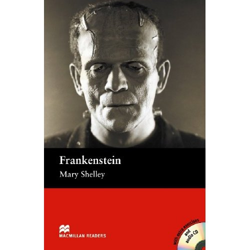 Frankenstein (with Audio CD)