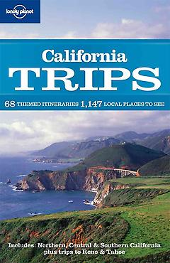 California Trips travel guide (1th Edition)