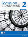 Focus on Grammar 4th Edition
