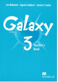 Galaxy 3 Teacher's Book