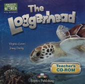 The Loggerhead Teacher's CDROM