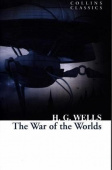 Collins Classics: Wells H.G.. War of the Worlds, the