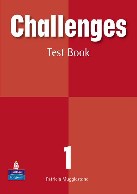 Challenges Level 1 Test Book