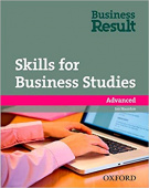 Business Result Advanced: Skills for Business Studies