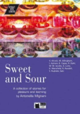 Sweet and Sour + CD