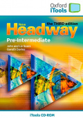 New Headway Third Edition Pre-Intermediate  iTools