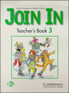 Join In 3 Teacher's Book