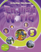 English World 5 Teacher's Guide with Webcode Pack