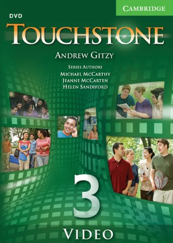 Touchstone Level 3 DVD