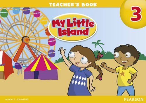 My Little Island Level 3 Teacher's Book