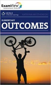 Outcomes Elementary: Examview CD-ROM