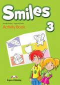 Smiles 3 Activity Book