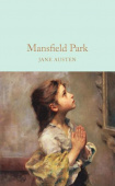 Macmillan Collector's Library: Austen Jane. Mansfield Park  (HB)  Ned