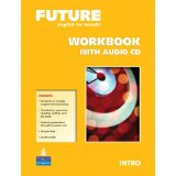 Future Intro Workbook with Audio CD
