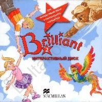 Brilliant (Russian Edition) Level 2 MultiROM