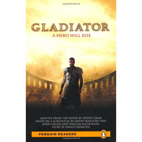 Gladiator (with MP3)