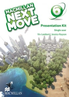 Next Move (Macmillan) Level 6 Teacher's Presentation Kit