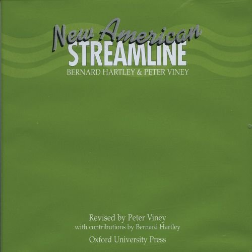 New American Streamline Connections Compact Discs (3)