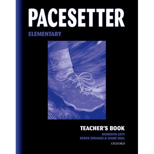 Pacesetter Elementary Teacher's Book