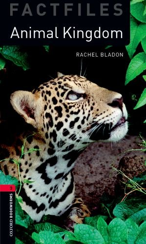 OBF 3: Animal Kingdom Audio CD Pack