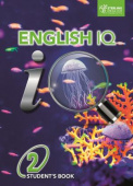 English IQ 2: Student's book + eBook