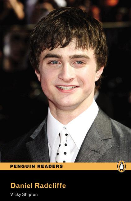 Daniel Radcliffe (with Audio CD)