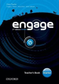 Engage 2nd Edition Starter Teacher's Book