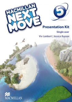 Next Move (Macmillan) Level 5 Teacher's Presentation Kit