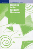 Cambridge Language Teaching Library: Listening in the Language Classroom