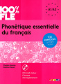 Phonetique essentielle du francais