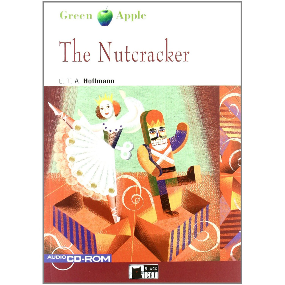 Green Apple Starter:  The Nutcracker with Audio / CD-ROM