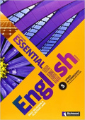 Essential English 5 Course Book Pack