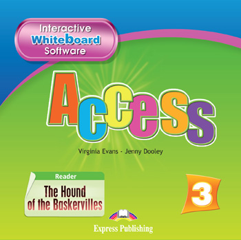 Access 3 Interactive Whiteboard Software