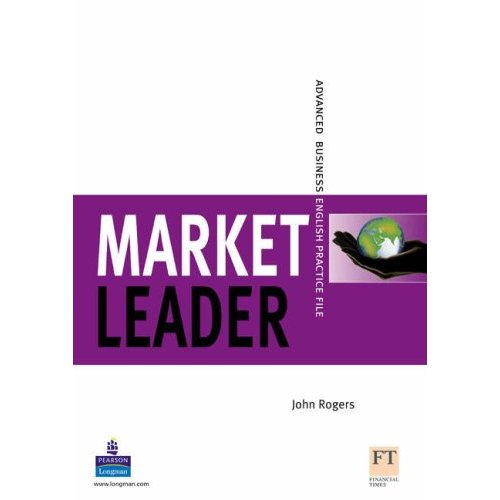 New Market Leader Advanced Practice File