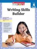 Study Smart: Writing Skills Builder, Level 4