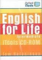 English for Life Intermediate iTools Pack