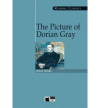 Reading Classics: The Picture of Dorian Gray + CD