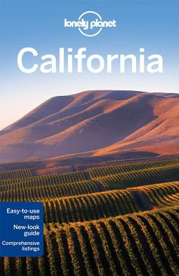 California Regional Guide (6th Edition)