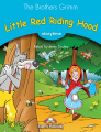 Stage 1 - Little Red Riding Hood